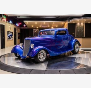 1934 Ford Other Ford Models for sale 101285064