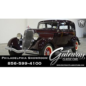 1934 Ford Other Ford Models for sale 101292879