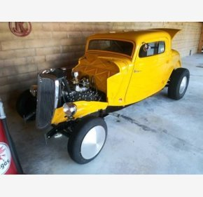 1934 Ford Other Ford Models for sale 101304245