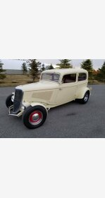 1934 Ford Other Ford Models for sale 101313880