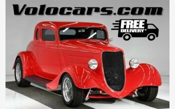 1934 Ford Other Ford Models for sale 101328027