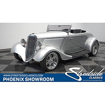 1934 Ford Other Ford Models for sale 101331114