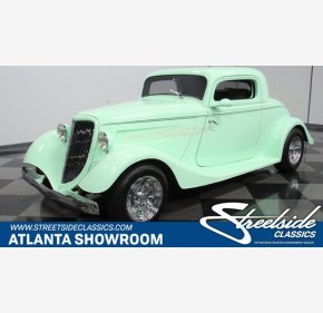 1934 Ford Other Ford Models for sale 101338658