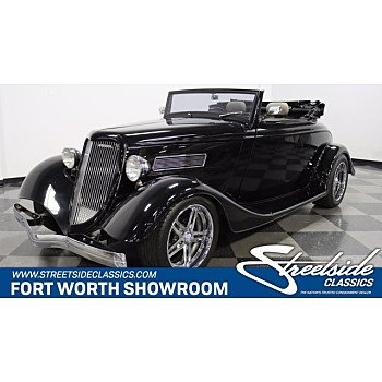 1934 Ford Other Ford Models for sale 101344718