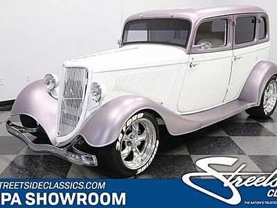 1934 Ford Other Ford Models for sale 101352632