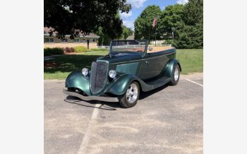 1934 Ford Other Ford Models for sale 101358192