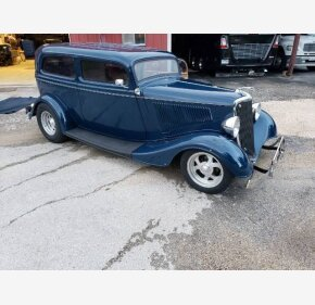 1934 Ford Other Ford Models for sale 101390829