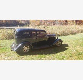 1934 Ford Other Ford Models for sale 101401775