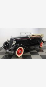 1934 Ford Other Ford Models for sale 101403356