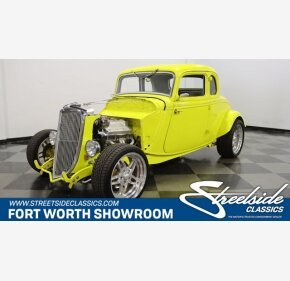 1934 Ford Other Ford Models for sale 101406424