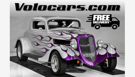 1934 Ford Other Ford Models for sale 101410908