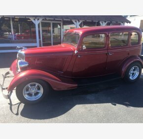 1934 Ford Other Ford Models for sale 101415418