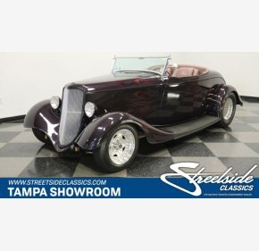 1934 Ford Other Ford Models for sale 101417666