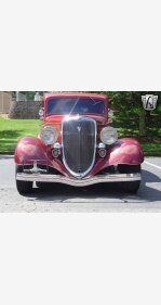 1934 Ford Other Ford Models for sale 101423993