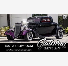 1934 Ford Other Ford Models for sale 101426173