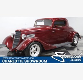 1934 Ford Other Ford Models for sale 101433134