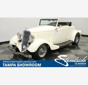 1934 Ford Other Ford Models for sale 101436198