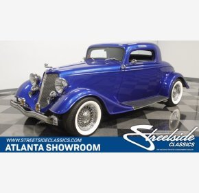 1934 Ford Other Ford Models for sale 101466002