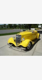 1934 Ford Other Ford Models for sale 100991601