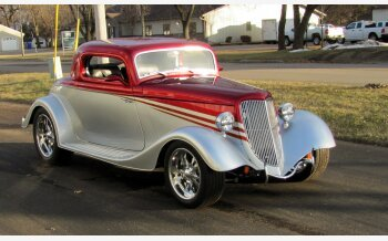 1934 Ford Other Ford Models for sale 101249234