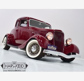 1934 Ford Other Ford Models for sale 101250695