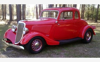 1934 Ford Other Ford Models for sale 101388250