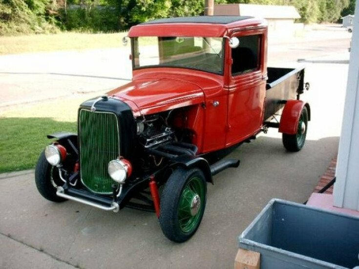 1934 Ford Pickup for sale 101212968