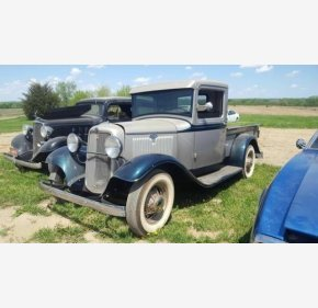 1934 Ford Pickup for sale 101212972