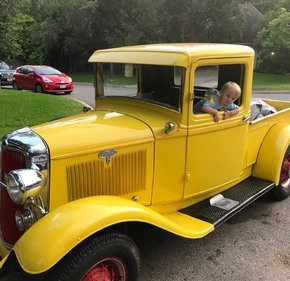1934 Ford Pickup for sale 101196333