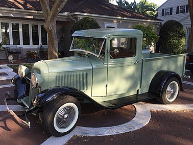 1934 Ford Pickup for sale 101055954