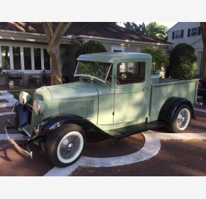 1934 Ford Pickup Classics for Sale - Classics on Autotrader