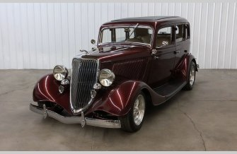 1934 Ford Sedan Delivery for sale 101407572
