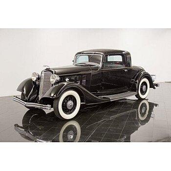 1934 Lincoln KA for sale 101168522