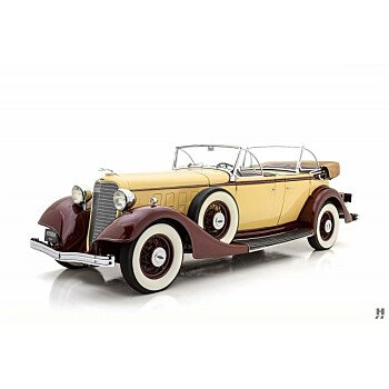 1934 Lincoln KB for sale 101147435