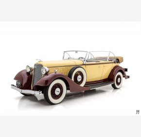 1934 Lincoln KB for sale 101334102