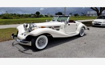 1934 Mercedes-Benz 500K-Replica for sale 101196322