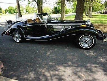 1934 Mercedes-Benz 500K-Replica for sale 101520170
