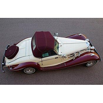 1934 Mercedes-Benz 500K for sale 101378508