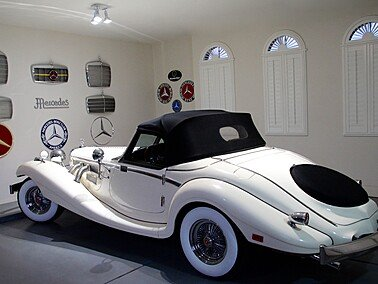 1934 Mercedes-Benz 500K for sale 101543882