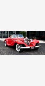 1934 Mercedes-Benz 500K for sale 101431062