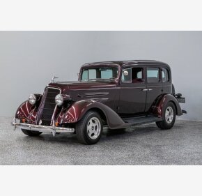 1934 Oldsmobile Other Oldsmobile Models for sale 101236625