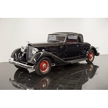 1934 Packard Other Packard Models for sale 101044307