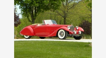 1934 Packard Other Packard Models for sale 100869895