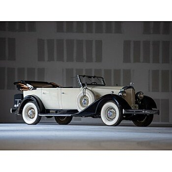 1934 Packard Other Packard Models for sale 101287457