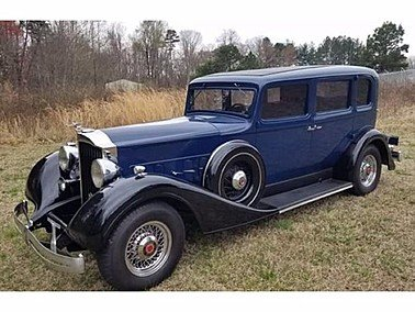 1934 Packard Other Packard Models for sale 101478306