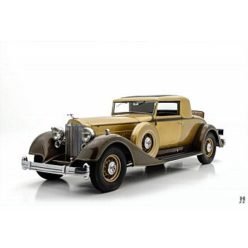 1934 Packard Twelve for sale 101033795