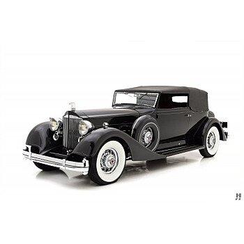 1934 Packard Twelve for sale 101140417