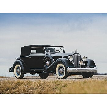 1934 Packard Twelve for sale 101282215