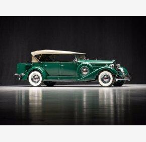 1934 Packard Twelve for sale 101432498