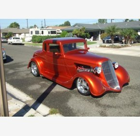 1934 Plymouth Custom for sale 101108063
